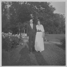 "Prince Felix Felixovich Yusupov and Princess  Irina Alexandrovna Romanova of Russia in 1916. ""AL"""