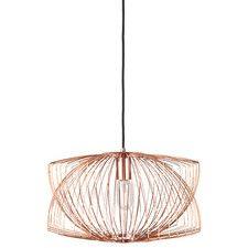 Donovan 1 Light Mini Pendant Lamp