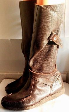 SHUBIZ Sacha London BROWN WINTER BOOTS Size 8 #SachaLondon #SnowWinterBoots #WalkingHiking #Boots #eBay #Fashion