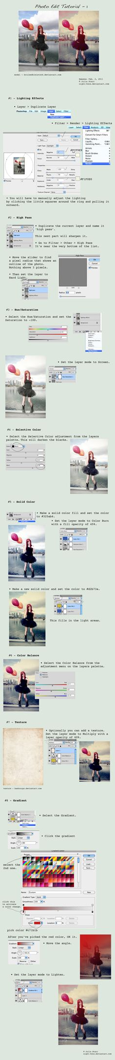 photo edit tutorial - 1 by night-fate.deviantart.com on @deviantART