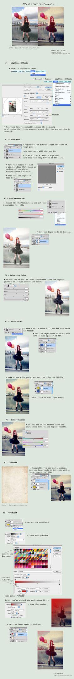 photo edit tutorial - 1 by `night-fate on deviantART
