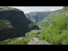 Top 5 hikes - Fjord Norway