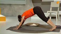 1-Iniciación al yoga