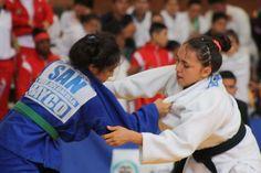 Judo, dos oros más para Risaralda