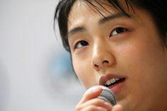 【画像】羽生結弦 / NHK杯