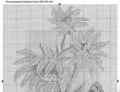 Gallery.ru / Фото #143 - вышивка цветы 3 - semynova