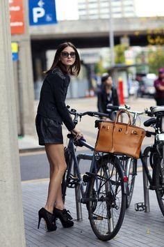 #estilobike