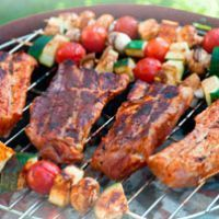 13 Quick & Easy Labor Day Dishes