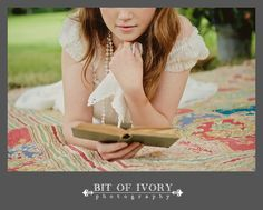 Jane Austen inspired wedding (Orchestrated Stylized Shoots) Check it out!