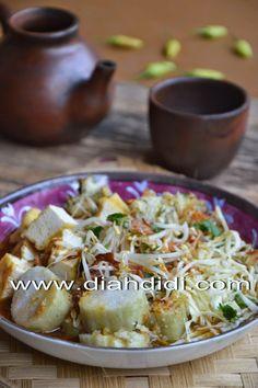 Blog Diah Didi berisi resep masakan praktis yang mudah dipraktekkan di ...