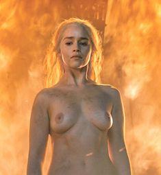 Emilia clarke celebrity nude
