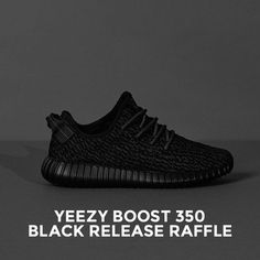 When we are lucky persons with #adidas #yeezy 350 Pirate Black, we should share our secret>> http://www.aiobot.com/?ap_id=lindasneakers