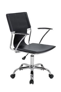 Emery High-Back Office Chair
