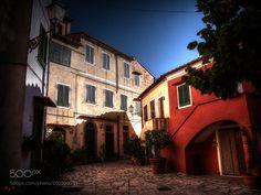 Borgata d'Italia by giangov