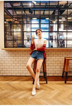 #chuu #사랑해츄 #SungKyung's Pick2016 (MT)