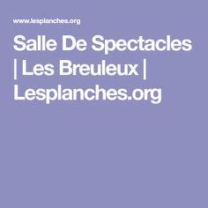 Salle De Spectacles   Les Breuleux   Lesplanches.org