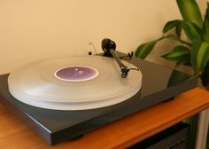 Pro-Ject Xpression III turntable