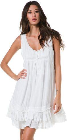 BILLABONG SHORT STORY BABY DOLL DRESS  Womens  Clothing  Dresses | Swell.com
