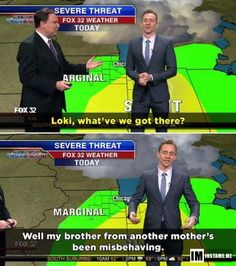 I laughed so much <3