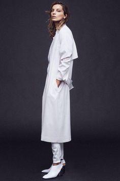 Daria for Harper's Bazaar.
