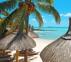 Hotel Lux Grand Gaube, Mauritius