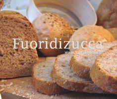 pane di castagne #bread #chestnuts