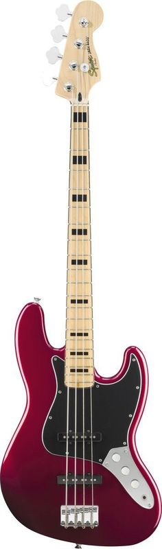 Fender Squier Vintage Modified 70 Jazz Bass Car
