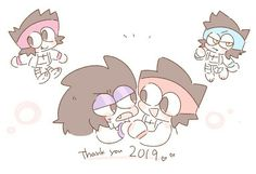 Ok Ko Cartoon Network, Cartoon Gifs, The Villain, Mochi, Chibi, Fandoms, Kawaii, Draw, Kids