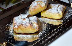 BRANZOAICE - Rețete Fel de Fel Hamburger, French Toast, Deserts, Cooking Recipes, Bread, Breakfast, Food, Bakken, Morning Coffee