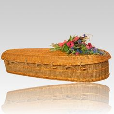 Offering a wide selection of high quality funeral caskets at discount prices. Shipped for free direct to your funeral home. Funeral Caskets, Willow Green, Wood And Metal, Free Delivery, Decorative Bowls, Home Decor, Decoration Home, Room Decor