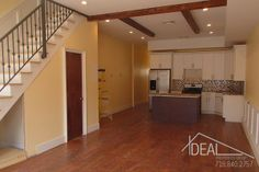 Perfect 5BR Townhouse in Bedford Stuyvesant