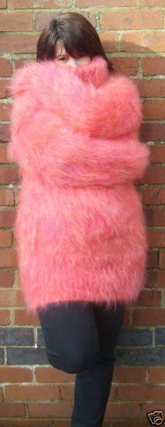 Hug me tight Mini Robes, Wool Sweaters, Hug, Tumblr, Pullover, Girls, Clothing, Pink, Wool Dress