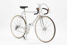 51cm Faggin Campione Del Mondo Vintage Road Bike - Pedal Pedlar