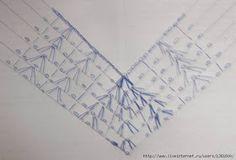 Вязание крючком Шаблоны для Попробуйте: Вязание крючком SummerTunic платье фри и фотография Инструкции
