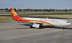 B-5910 - Hainan Airlines Airbus A330-300 (87 views)