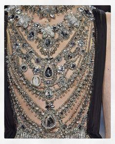 Dress by Marchesa Fashion