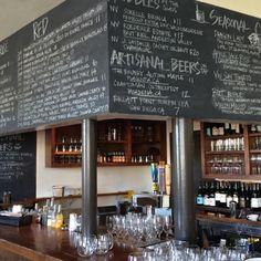 Rustic Canyon Wine Bar and Seasonal Kitchen Proof Bar, Rustic Canyon, Santa Monica, Seasons, Wine, Kitchen, California, Cooking, Seasons Of The Year
