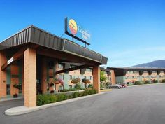 Butte (MT) Comfort Inn United States, North America Stop at Comfort Inn to discover the wonders of Butte (MT). The hotel offers a high standard of service and amenities to suit the individual needs of all travelers. Service-minded staff will welcome and guide you at the Comfort Inn. Some of the well-appointed guestrooms feature television LCD/plasma screen, non smoking rooms, air conditioning, heating, wake-up service. Enjoy the hotel's recreational facilities, including hot t...