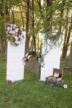 photography: Kristen Rice Photography /  rentals & styling: quaint