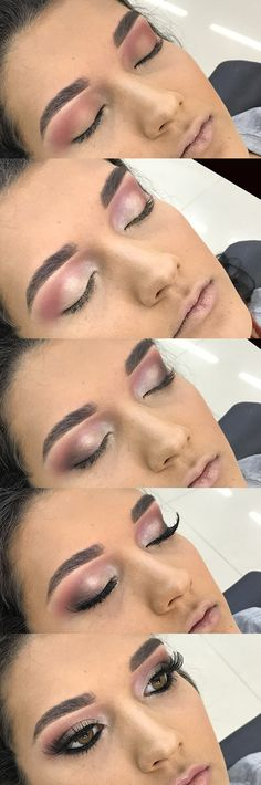Maquiagem Madrinha de Casamento - tutorial completo eucapricho luiza gomes