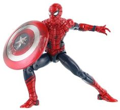 #Hasbro #MarvelLegends #CaptainAmericaCivilWar 3 Pack Official Press Images  http://www.toyhypeusa.com/2016/05/11/hasbro-marvel-legends-captain-america-civil-war-3-pack-official-press-images/  #Marvel
