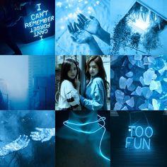 mint blue aesthetic wallpaper ☆ jisoo of blackpink Aesthetic Roses, Aesthetic Collage, Blue Aesthetic, Kpop Aesthetic, Iphone Wallpaper Vsco, Iphone Wallpapers, Black And White Aesthetic, Mint Blue, Blue Wallpapers
