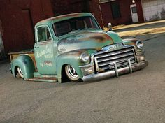 Suburban Men - These Hot Rod Trucks Will Make You Forget Wanting a Porsche (17 Photos) - March 3, 2015