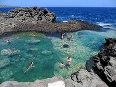 Pantelleria, Best places to visit in Italy