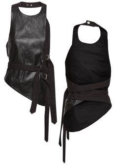 Glamour-slash-grunge Не пропустите интересную модель))) #мода#идеи