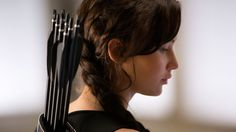 'The Hunger Games: Catching Fire,'