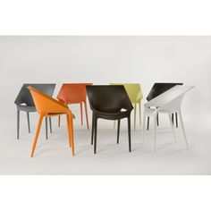 Dr. Yes Chair - Philippe Starck