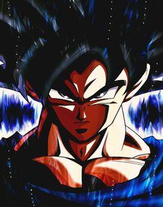 DBS Migatte no Gokui 4K Wallpaper | Dragon Ball Ultra ...