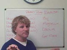 Drug Induced Nutrient Depletion Spotlight- Proton Pump Inhibitors - YouTube