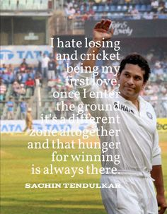 sachin tendulkar quotes, general quotes, famous quotes The concept of sport is an activity that Sachin Tendulkar Quotes, Cricket Quotes, Legend Quotes, Cricket Wallpapers, General Quotes, Celebration Quotes, Just A Game, Nutrition Information, People Quotes